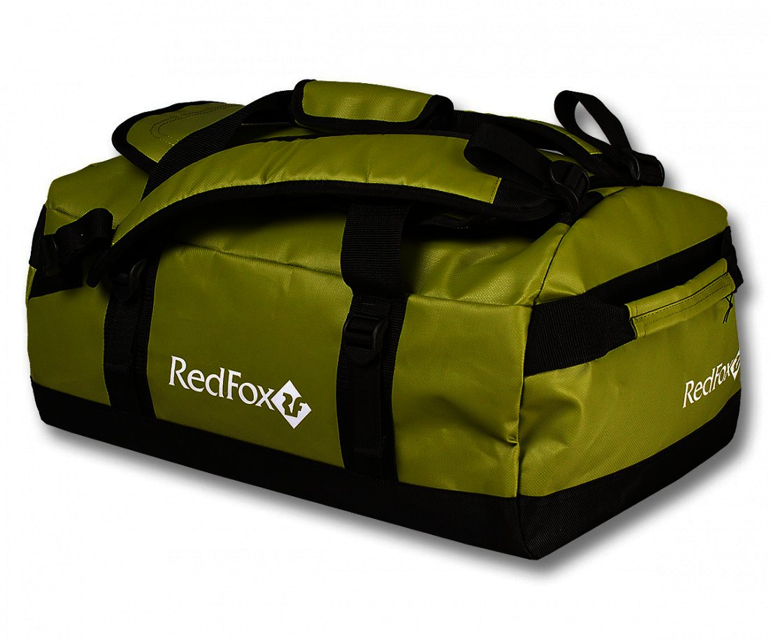 Баул RedFox Expedition Duffel Bag 70