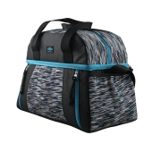 ТермТермосумка Thermos Studio Fitness Duffle Bag, цвет: голубой, 15 л