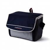Сумка-холодильник FOLD'N COOL 10 L DARK BLUE