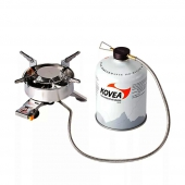Горелка газовая Kovea Expedition Stove Camp-1 TKB-N9703-1L